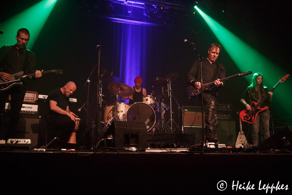 Live Band Pic 3