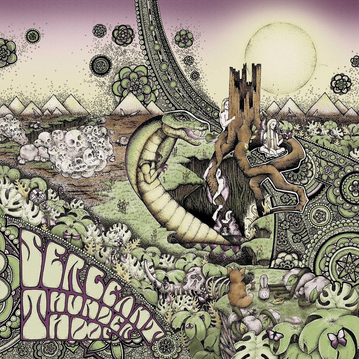 Terra Solus_Album Cover